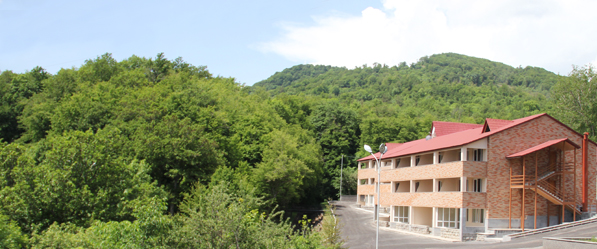 Enjoy your rest at the hotel «Tsaghkahovit» at Tsaghkadzor